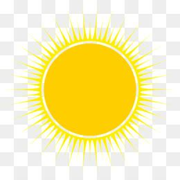 Sun PNG and PSD Free Download - Yellow Wallpaper - sun.