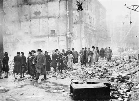 10 Facts about London Blitz | Less Known Facts