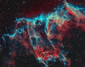 Nebulosas – Arte estelar | Metalgalamoth