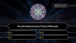 powerpoint template who wants to be a millionaire image With who wants to be a millionaire powerpoint game template