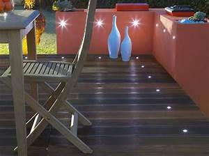 Lumiere De Terrasse : 5 fa ons originales d 39 clairer sa terrasse elle d coration ~ Edinachiropracticcenter.com Idées de Décoration