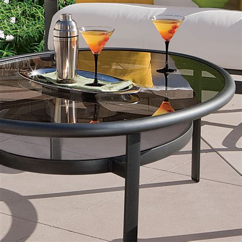 glass top patio table glass tables glass table glass coffee table tropitone