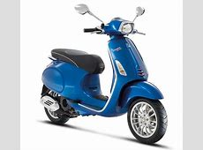 Vespa Sprint 150 ABS Scooter New Scooters 4 Less