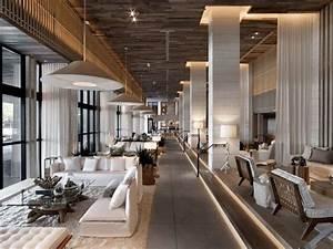 Designing, A, Truly, Impressive, Hotel, Lobby
