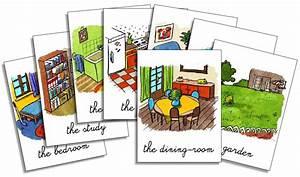 Piece De La Maison En Anglais : les pi ces de la maison anglais voyage sponsoris ~ Preciouscoupons.com Idées de Décoration