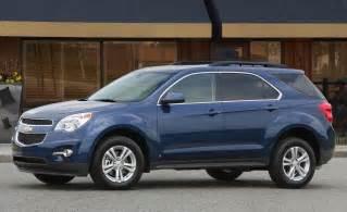 2010 Chevy Equinox