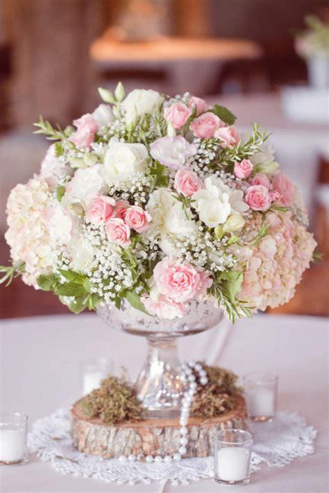 centros  arreglos de mesa florales  fotos  ideas geniales