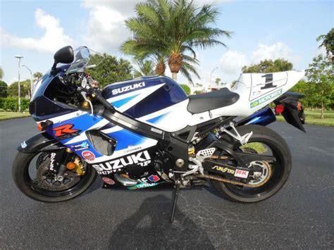 2004 Suzuki Gsxr 1000 For Sale by 2004 Suzuki Gsxr 1000 Matt Mladin For Sale On 2040 Motos