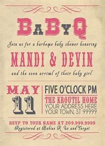 co ed baby shower invitations wblqualcom With coed wedding shower invitation wording