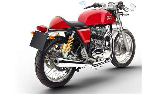 royal enfield kaufen gebrauchte royal enfield continental gt 535 efi motorr 228 der kaufen