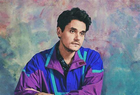 John Mayer Lança Nova Faixa, 'new Light'