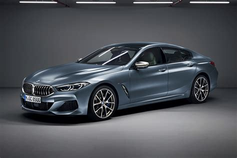 Bmw 8 Series Coupe Photo by New 2019 Bmw 8 Series Gran Coupe Completes Line Up Auto