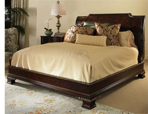 King Size Bed Frame And Headboard by 17 Best Ideas About King Size Bed Headboard On