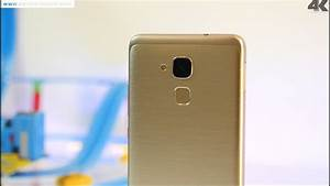 Huawei Gr5 Mini Review 4k  Cambo Report  By Rith