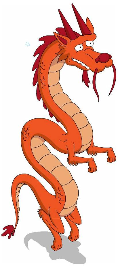 Dragon Wiki Simpsons Tapped