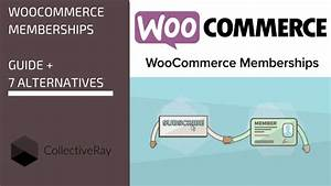 7 Woocommerce  Wordpress Membership Plugins  Full Guide 2020
