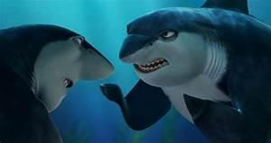 Lenny Shark And Tale Frankie