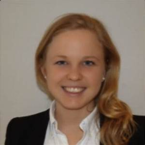Anna Forshufvud - Intern Technology Intelligence - Johnson ...