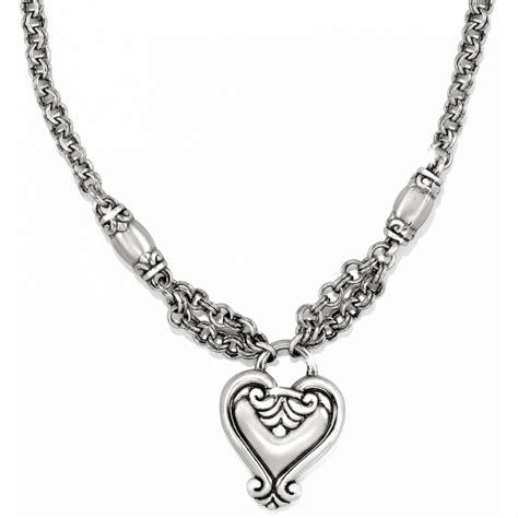 brighton blaire heart brighton blaire heart necklace necklaces