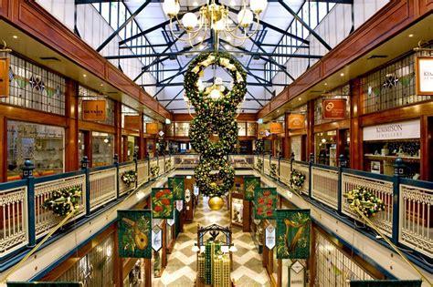 christmas shop brisbane display wrap up 2014 vm visual merchandising plus more brisbane