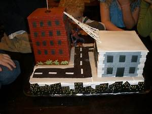 Who Designs Buildings Some Amazing Buildings Themed Cakes