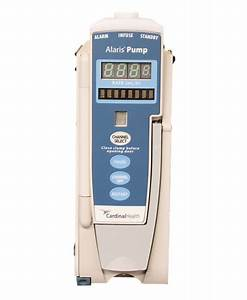 Alaris 8100 - Iv Pumps Alaris