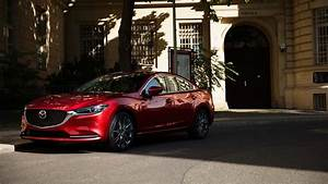 Mazda6 Elégance : 2018 mazda6 debuts with matured elegance autodevot ~ Gottalentnigeria.com Avis de Voitures