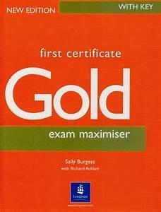 First Certificate Gold  Exam Maximiser