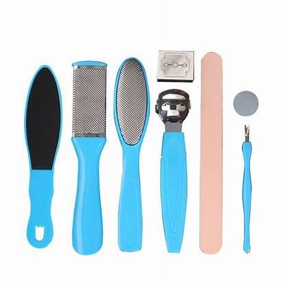 Pedicure Foot Care Tool Kit Professional Toe