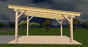 Carport Selber Bauen Bauplan : carport selber bauen anleitung ph13 hitoiro ~ Lizthompson.info Haus und Dekorationen