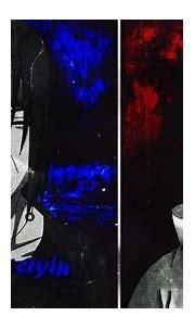 Itachi / Sasuke Uchiha 1920x1080 HD Wallpaper HD Wallpaper ...