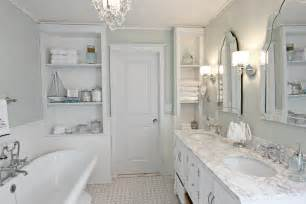Allen And Roth Bathroom Vanities by Sherwin Williams Sea Salt Traditional Bathroom Sherwin