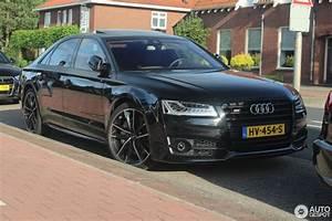 Audi S8 2017 : audi s8 d4 plus 2016 22 june 2017 autogespot ~ Medecine-chirurgie-esthetiques.com Avis de Voitures