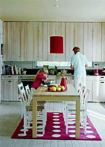 Des Ides Pour Crer Une Cuisine Scandinave Marie Claire
