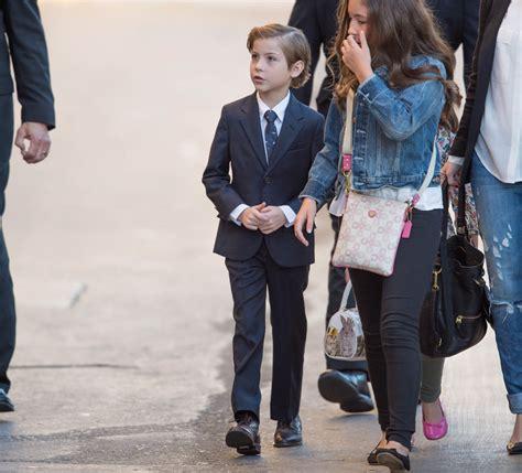 Eva Mendes Ryan Gosling and Kids