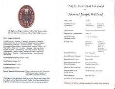 donation request flyer sample - Google Search ...