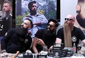 World Beard And Mustache Championship 2019