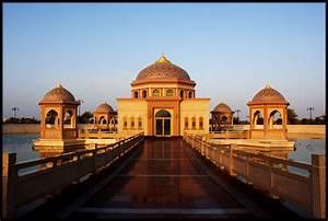 Islamic, Architecture