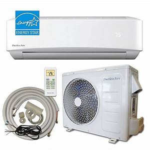 The Best Ductless Mini Split Ac Systems  U2013 Complete 2018