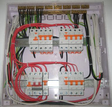 Home Electrical Wiring Service Work Royal