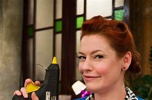 Eni Van De : interview bei wittwer plaudern und basteln mit enie van ~ Lizthompson.info Haus und Dekorationen
