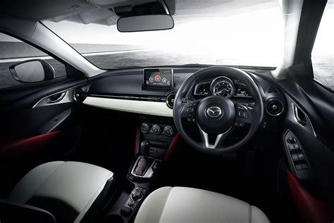 mazda cx 3 interior 2016 mazda cx 3 subcompact review digital trends