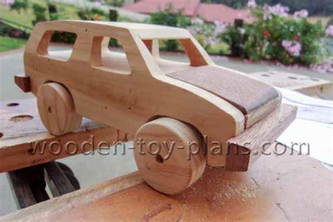 toy car plans  pattern instant