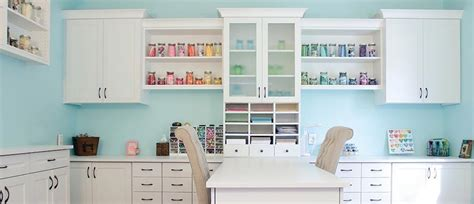 craft room storage ideas craft room organization by