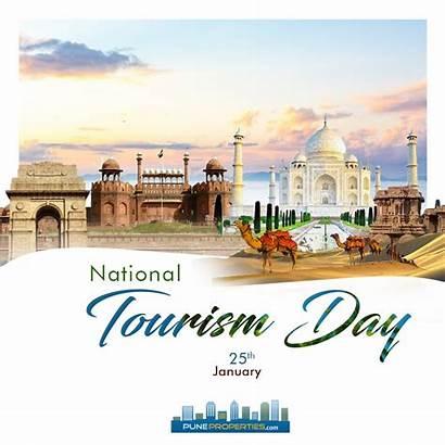 Tourism National India Celebrated Pune Travel Encourage