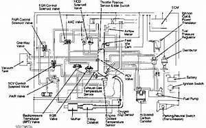 Fig  7  Vacuum Diagram  Pickup