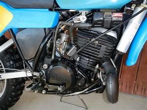 1982 Yamaha It465 Super Low Hours   It 465 Yz 1981 Ahrma