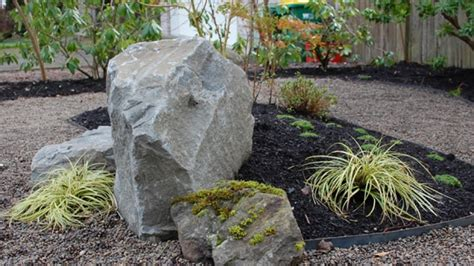boulders  upgrade  landscape angies list