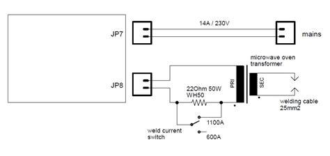 Welding Transformer Wiring Diagram by Microwave Mechanical Timer Wiring Diagram Wiring