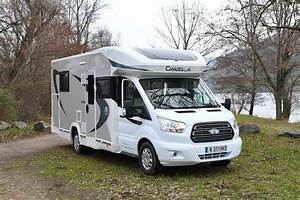 Camping Car Le Site : chausson titanium 2 nouveaux profil s tendances camping car le site ~ Maxctalentgroup.com Avis de Voitures